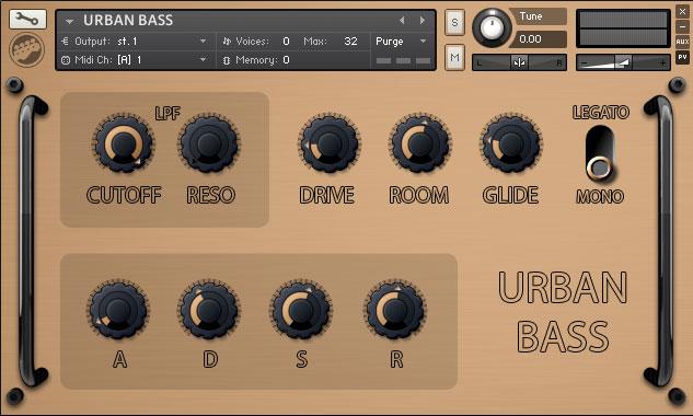 urban_bass_kontakt