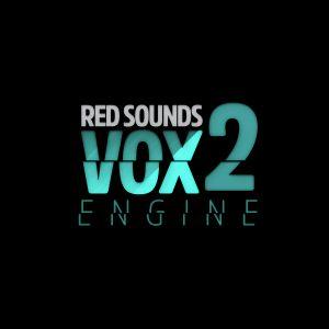 Vox Engine 2 Modern Vocal Chops For Kontakt