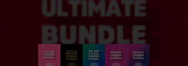 CTHULHU PRESETS   RED SOUNDS